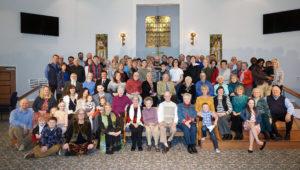 Providence Congregation Feb 19th, 2017